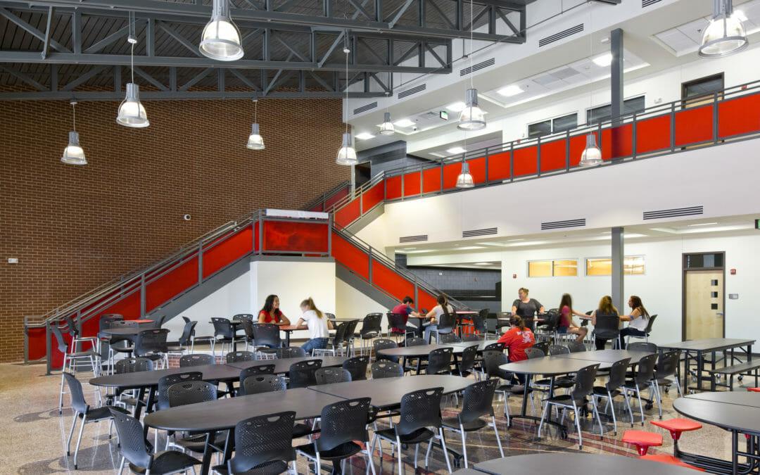 9th Grade Academy at Rio Grande High School